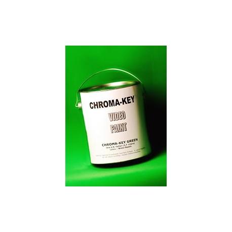 Chroma-Key Paint